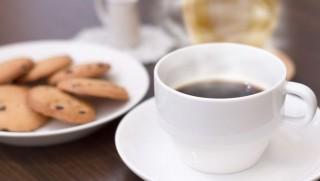 嗜好品の例:コーヒー