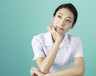 nurse-thinking