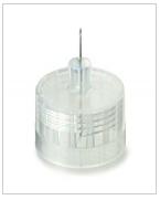 ナノパスニードルII ナノパス34G(インスリン注射針)