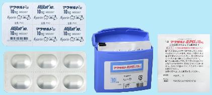 マクサルト錠とマクサルトRPM錠