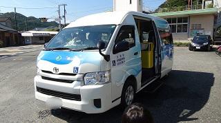太地町営バス