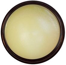 黄色ワセリンの軟膏色