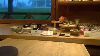 エクシブ白浜アネックスの陶芸教室の作品